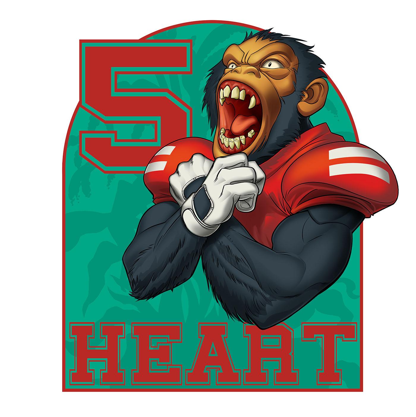 Jittery Monkey Podcasting Network » Five Heart Podcast